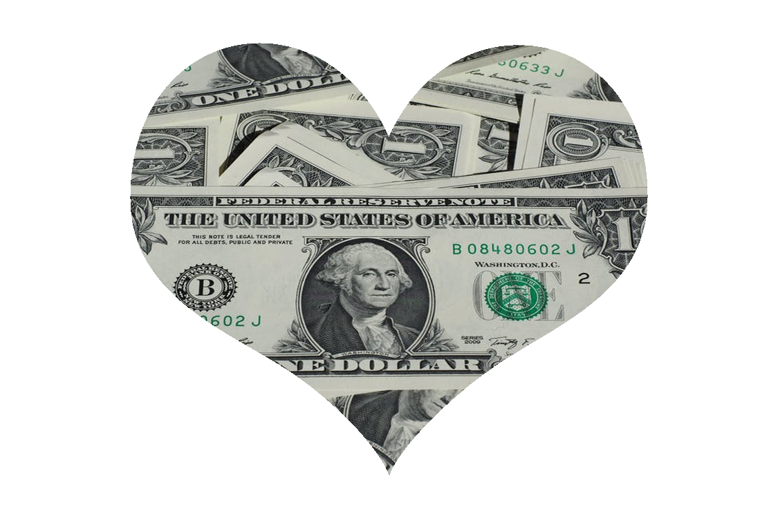 7 Self-love Tools For Your Money Honey – Part 1