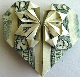 Moneylove & Self-love: a Divine Union?