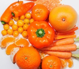 orange-coloured-fruits-and-vegetables