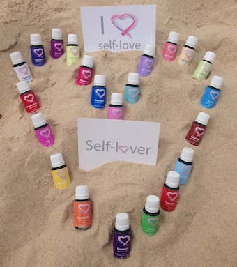 Self-love support for your dream business