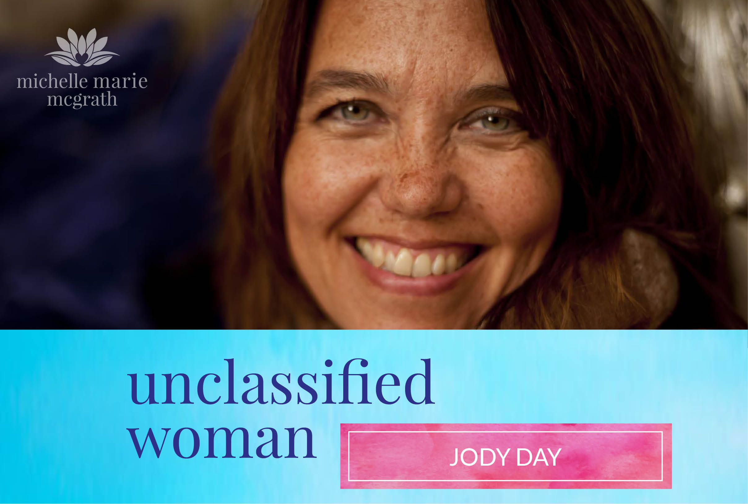 Episode 01:  Jody Day Rocks the Life Unexpected