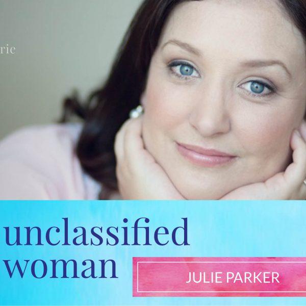 Episode 4: Julie Parker – Beautiful You