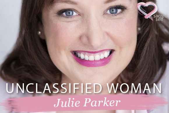 Episode 4: Julie Parker – Beautiful You