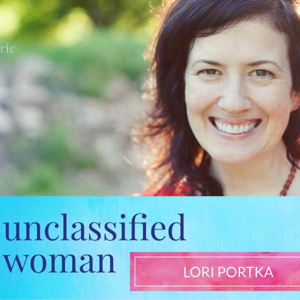 Episode 08: Lori Portka & Her Infinite Purpose