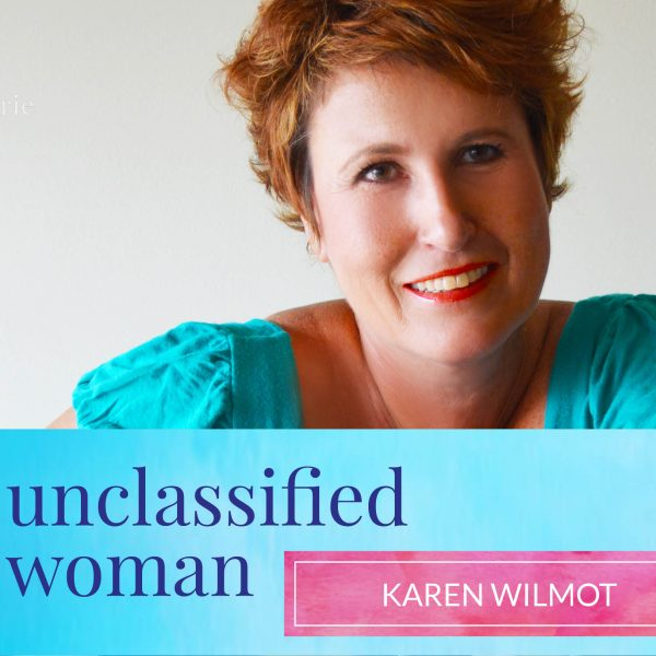 17: Karen Wilmot is The Virtual Midwife