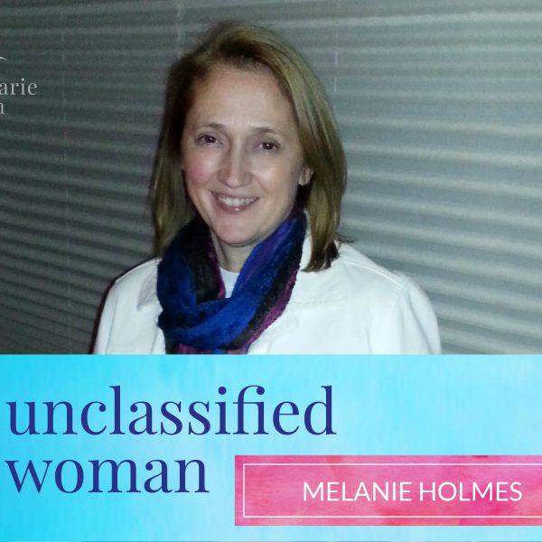 14: The Female Assumption with Melanie Holmes