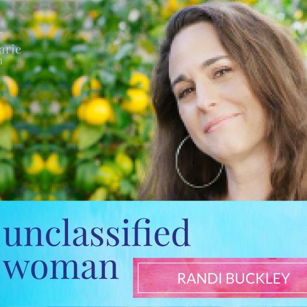 15: Maybe Baby – Randi Buckley