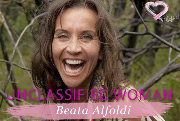 16: A Wild Heart Awakening with Beata Alfoldi
