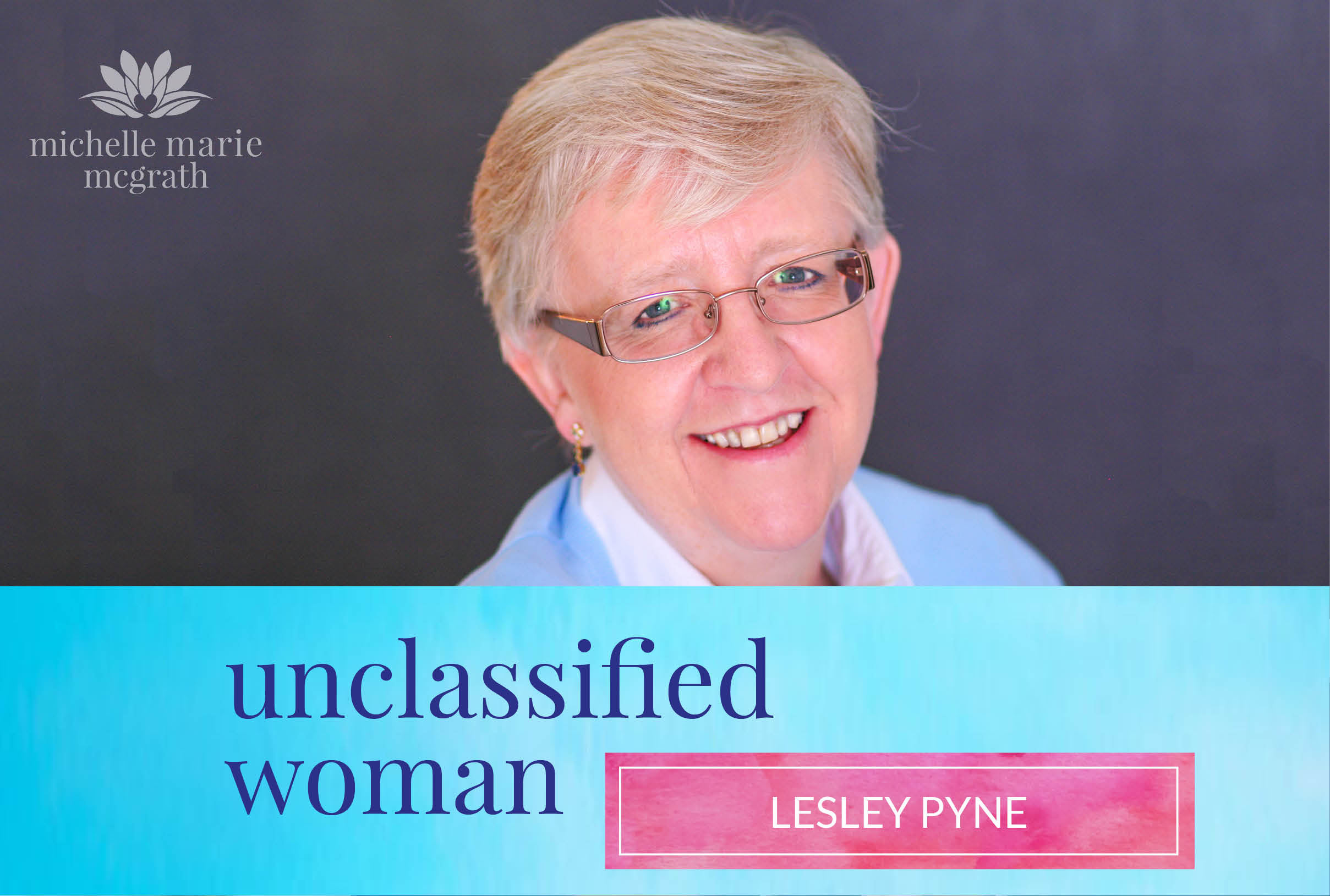 21: Coaching Through Childlessness with Lesley Pyne