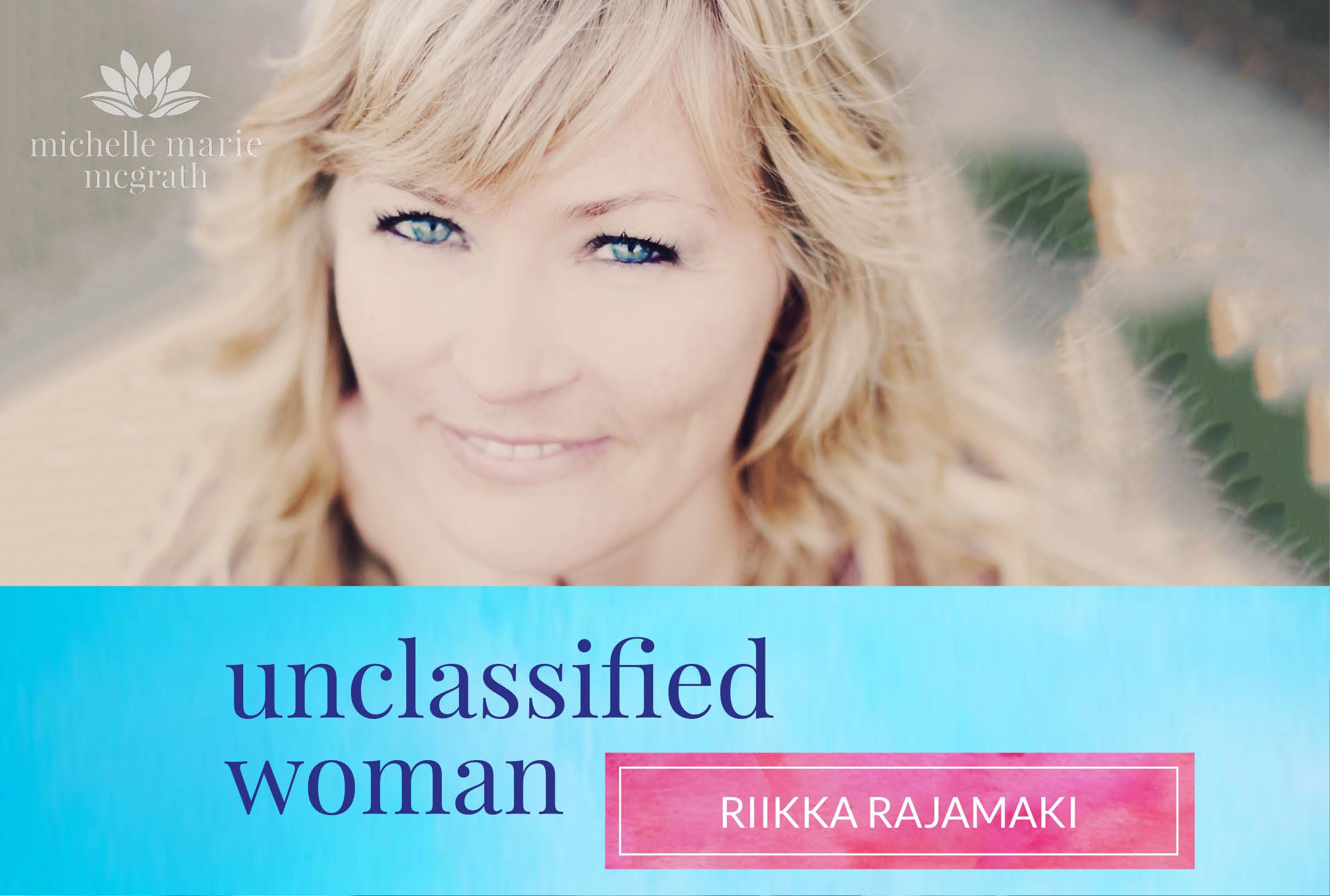 20: A Womb Quest with Riikka Rajamaki