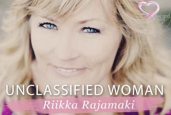 20: A Womb Quest with Riikka Rajamaki