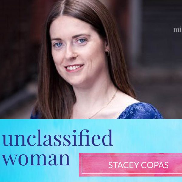 24: How to be Resilient with Stacey Copas