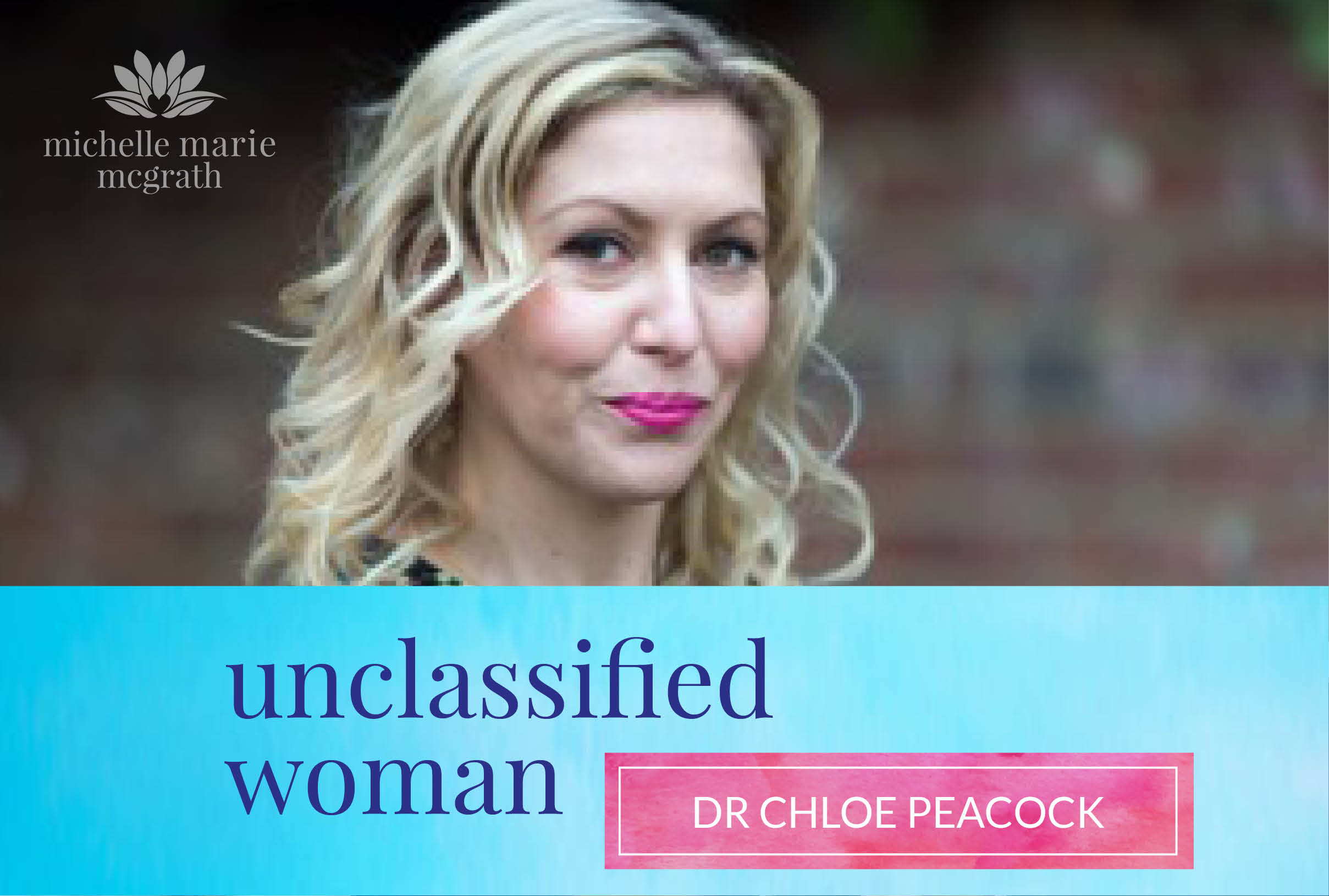 27: The League of Fabulous Women with Dr. Chloe Peacock