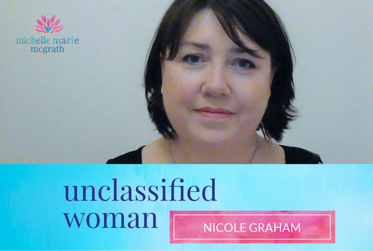 25: A Full Life with Nicole Graham