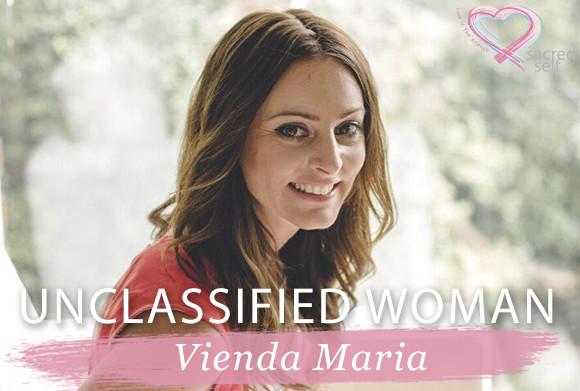 38: Choosing Freedom with Vienda Maria