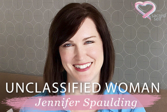 37: Finding Love Later with Jennifer Spaulding