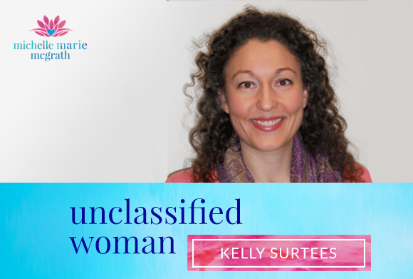 39: Is Motherhood written in the stars? with Kelly Surtees