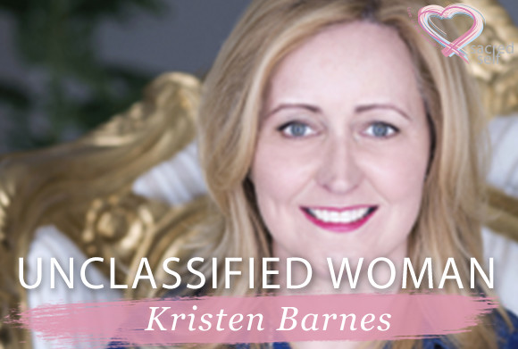 41: Many opportunities for mothering with Kristen Barnes