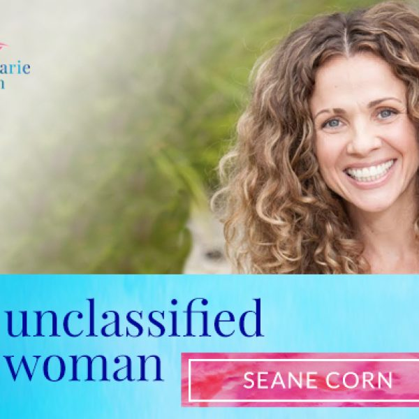 43: Celebrating Unclassified Women with Seane Corn