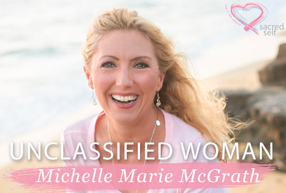 44: Molar pregnancy with Michelle Marie McGrath
