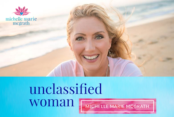 44: Molar pregnancy with Michelle Marie McGrath