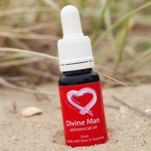 divineman