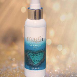 Magic Alchemical Mist