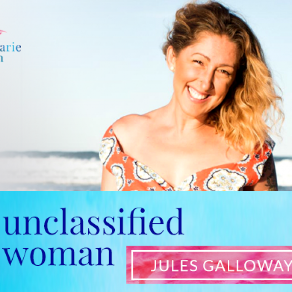 48: Shiny Healthy You with Jules Galloway