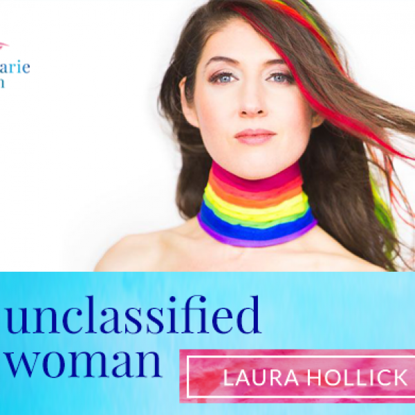 49: You are the Art with Laura Hollick