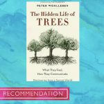 The Hidden Life of Trees : What They Feel, How They Communicate – Discoveries from a Secret World