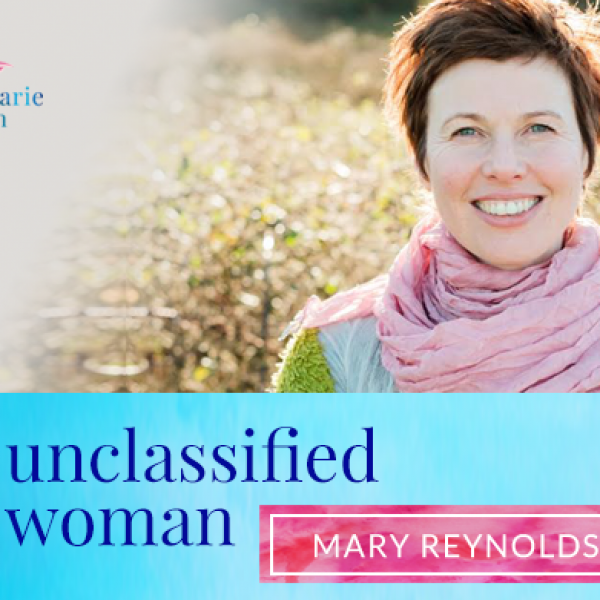 53: The Garden Awakening with Mary Reynolds