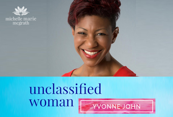 56: Dreaming of a Life Unlived with Yvonne John