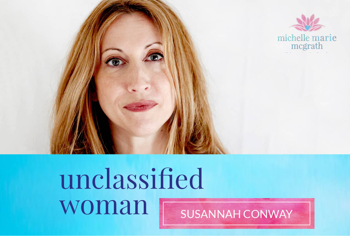 59: Unraveling with Susannah Conway