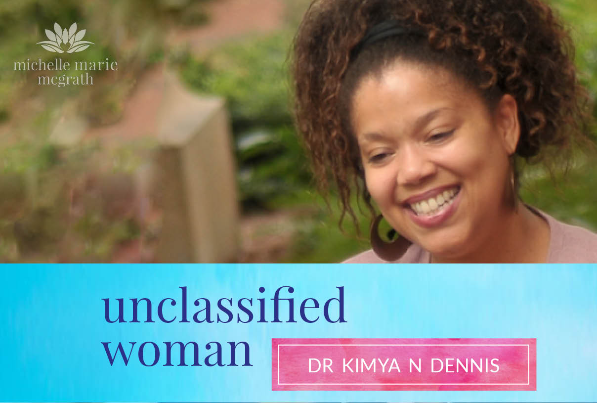 61:The Childfree with Dr Kimya N Dennis