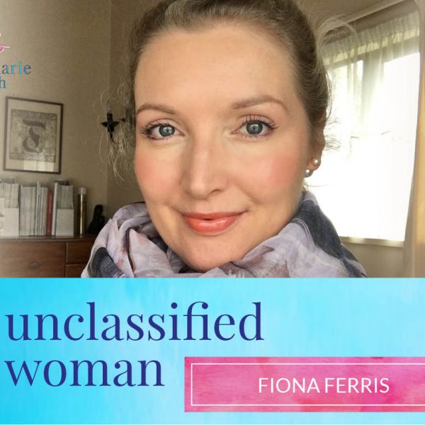65: How to be chic with Fiona Ferris
