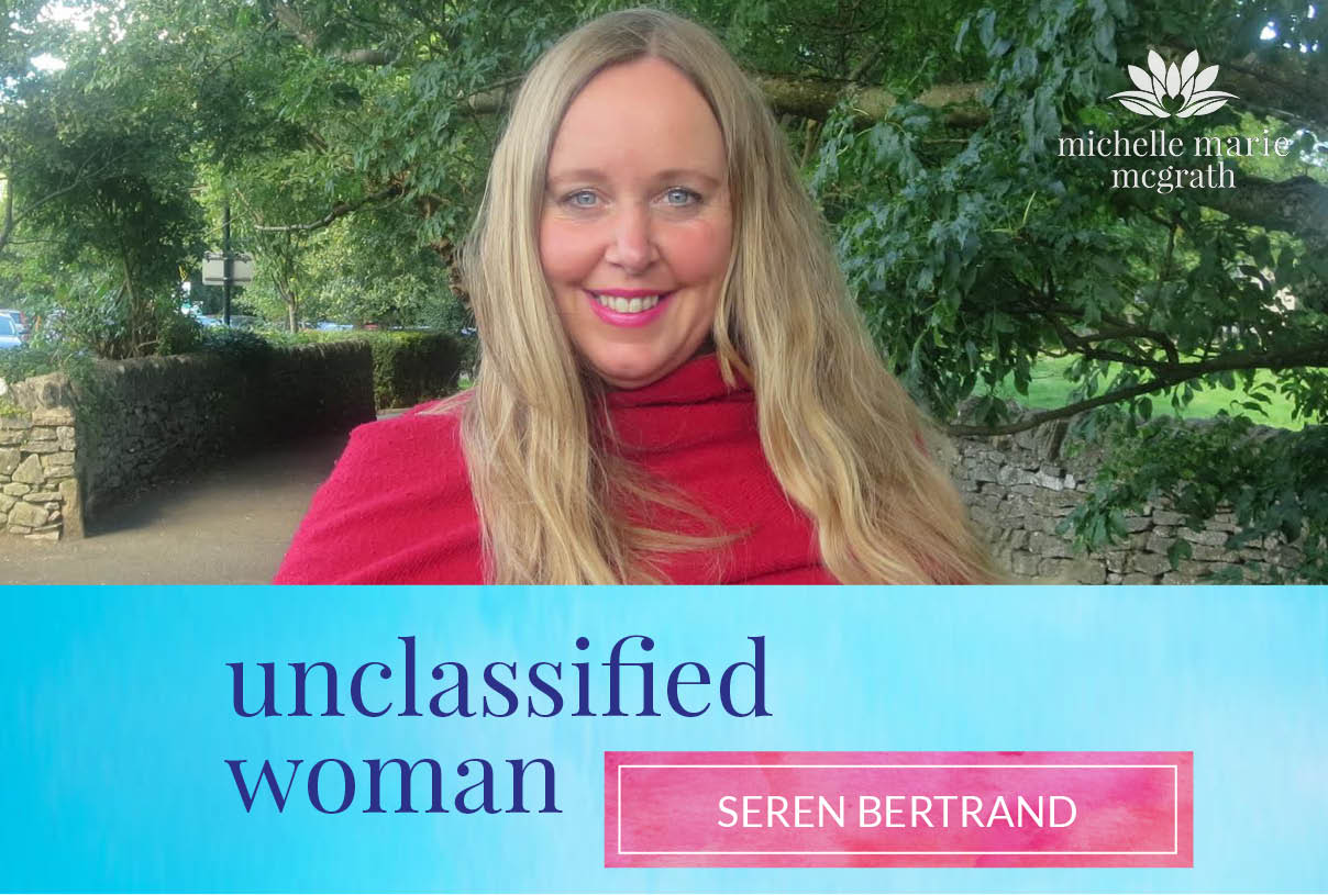 64: Mermaid & Swan Magic with Seren Bertrand