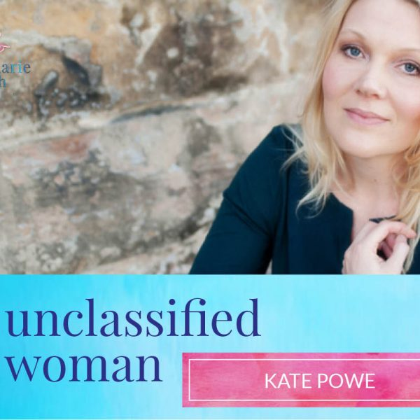 67: Putting Women back into Women's Health with Kate Powe