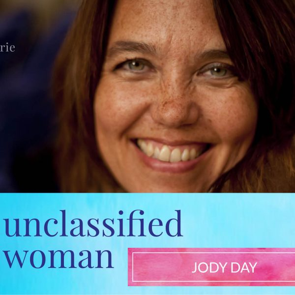 69: Rocking the life unexpected with Jody Day